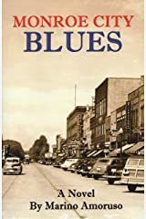 MONROE CITY BLUES Kindle Edition