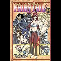 Fairy Tail Vol. 34 (English Edition)