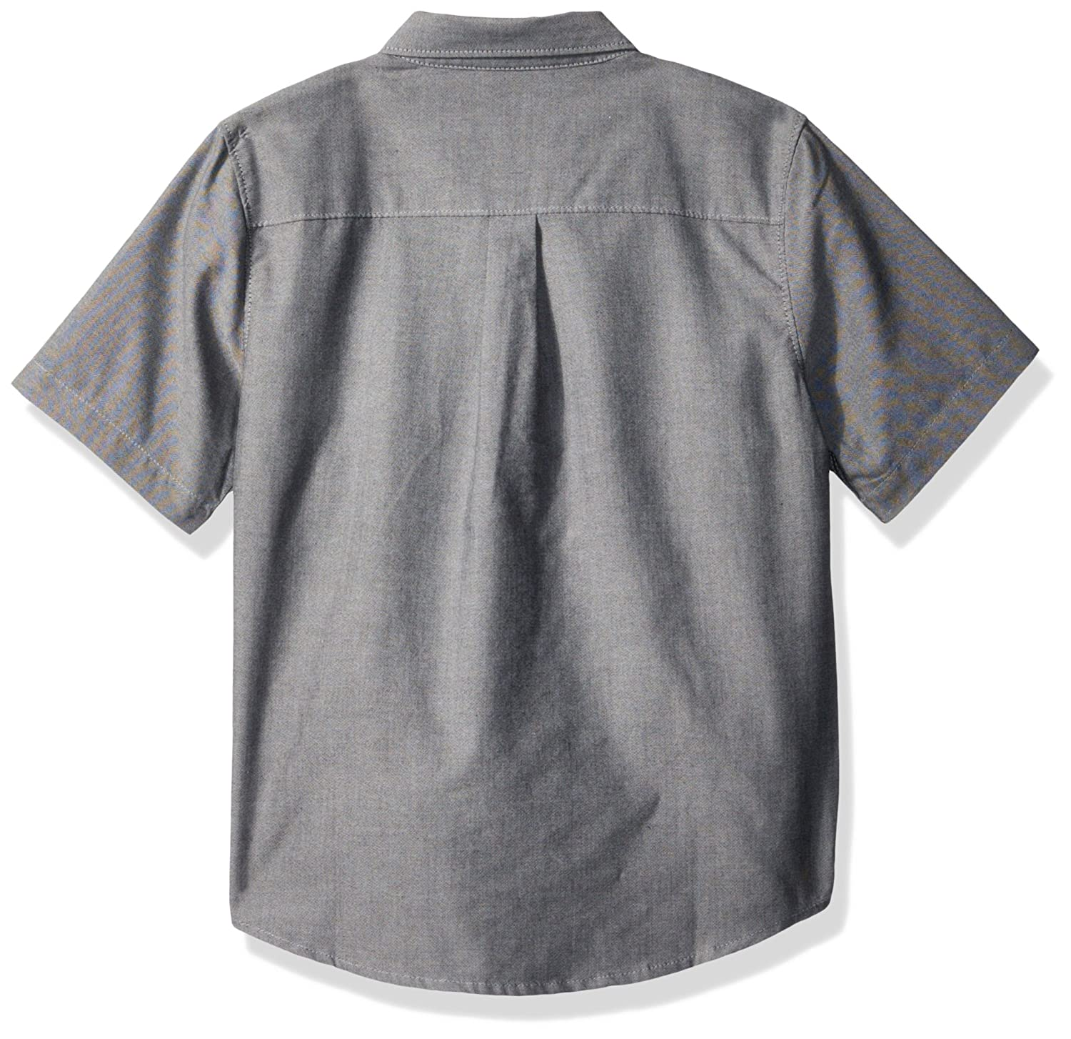 ONeill Little Boys Banks Short Sleeve Woven