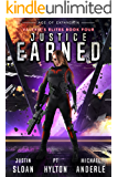 Justice Earned: Age of Expansion - A Kurtherian Gambit Series (Valerie's Elites Book 4)