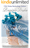 The Wedding Deal: 4-hour read. Marriage of convenience, billionaire romance, sweet and clean. (Colorado Billionaires…