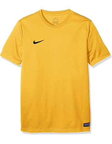 3e341b3f0 Nike Park VI, Kids Short-Sleeved Jersey