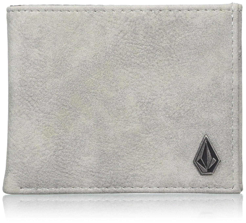 Volcom Slim Stone Pu Wallet Accessory HAZELNUT O/S D6011850
