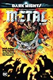 Dark Nights: Metal: Deluxe Edition