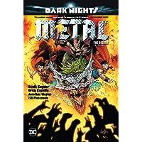 Dark Nights: Metal: Deluxe Edition