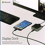 Microsoft Display Dock for Lumia 950 or 950 XL (HD-500)