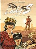 Lady S. - Tome 12 - Rapport de forces