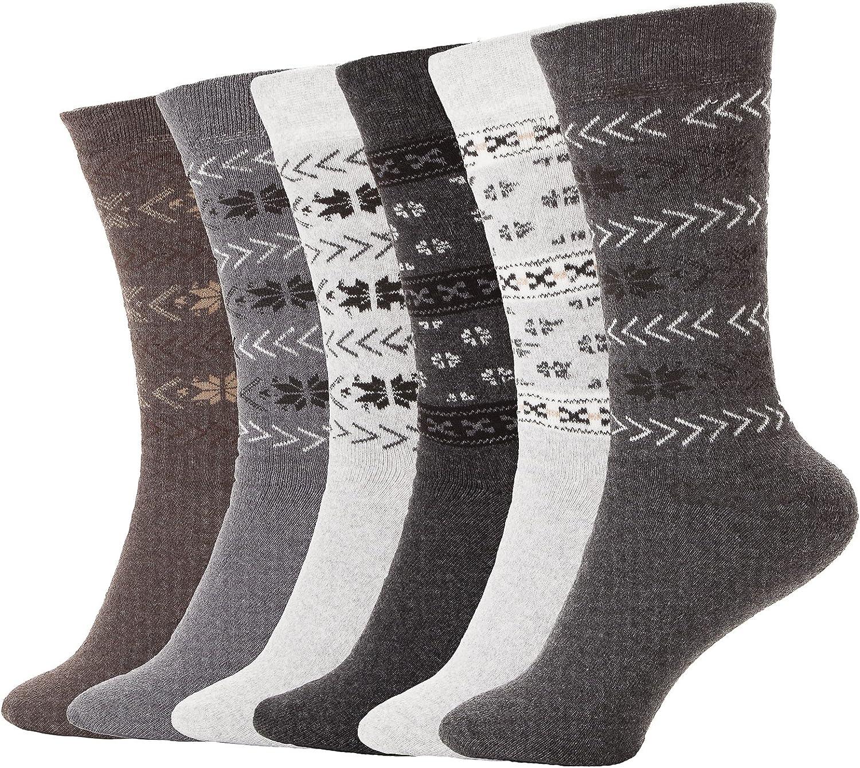 Norway Retro Flag Printed Crew Socks Warm Over Boots Stocking Cool Warm Sports Socks
