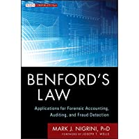 Benford's Law: Applications for Forensic Accounting, Auditing, and Fraud Detection: 586