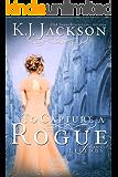 To Capture a Rogue, Logan's Legends: A Revelry's Tempest Novel