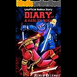 Diary of a Roblox Noob: Ninja Legends
