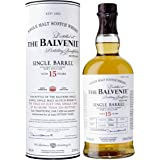 Balvenie 15 Year Old Single Barrel Whisky 70 cl