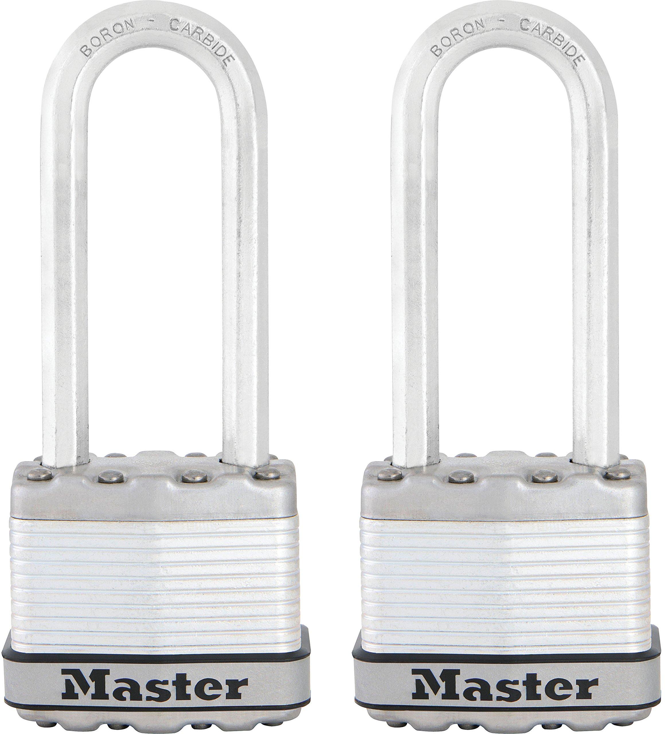Master Lock M1XTLJHC 1-3/4'' Magnum Padlock