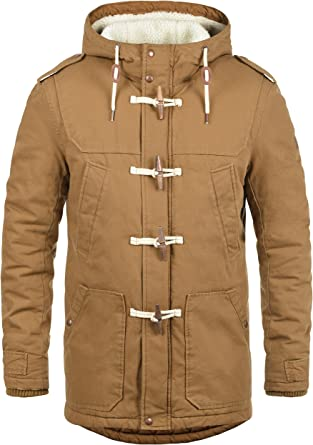 ou trouvez veste moutonée qui me correspond homme