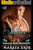 Shifter (Alpha Claim 1):  New Adult Dark Paranormal/Sci-fi Romance