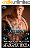 Shifter (Alpha Claim 1): New Adult Dark Paranormal / Sci-fi Romance