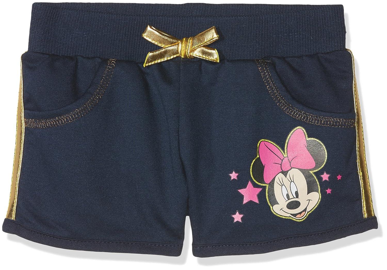 Minnie Mädchen Sportshorts Gold ER1050