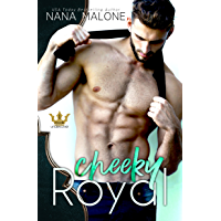 Cheeky Royal (Royals Undercover Book 1)