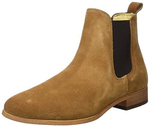 Shoe The Bear Chelsea S - Botines Chelsea Hombre: Amazon.es: Zapatos y complementos