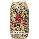 Camellia Brand - Blackeyed Peas, Dry Bean (One Pound)