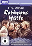 Robinsons Hütte (DDR TV-Archiv)