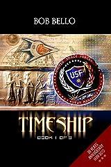Timeship Kindle Edition