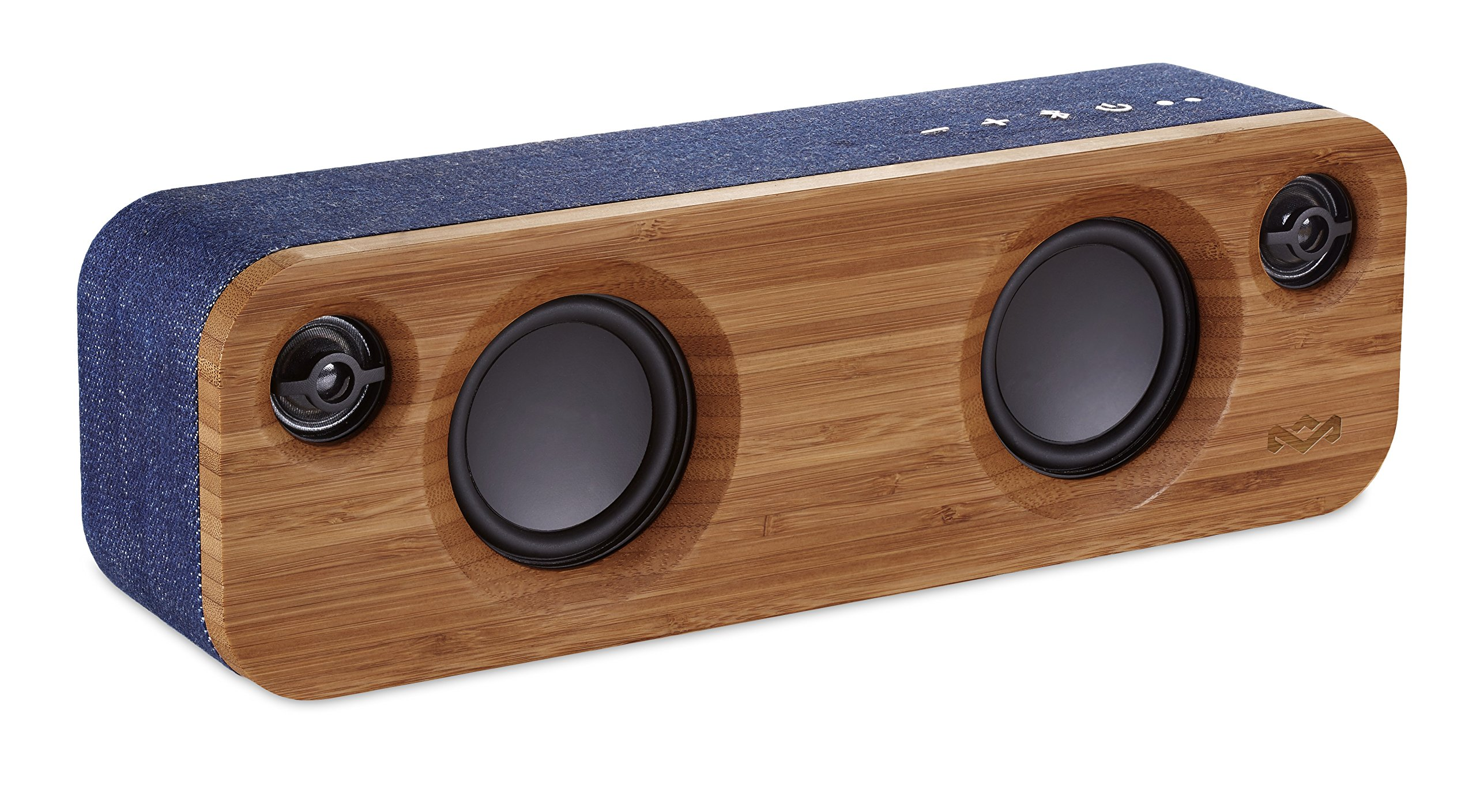 House of Marley, Get Together Mini Bluetooth Portable Audio.