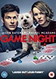 Game Night [DVD] [2018]