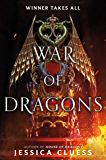War of Dragons (House of Dragons Book 2)