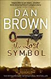 The Lost Symbol by Dan Brown - Paperback