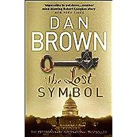 LOST SYMBOL,THE: (Robert Langdon Book 3)