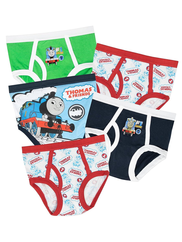 Thomas The Tank Boys' Thomas The Tank Engine Underwear