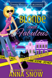 Blonde and Fabulous (Barb Jackson Mysteries  Book 3)