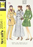 Vintage McCall's Patterns Notebook Collection