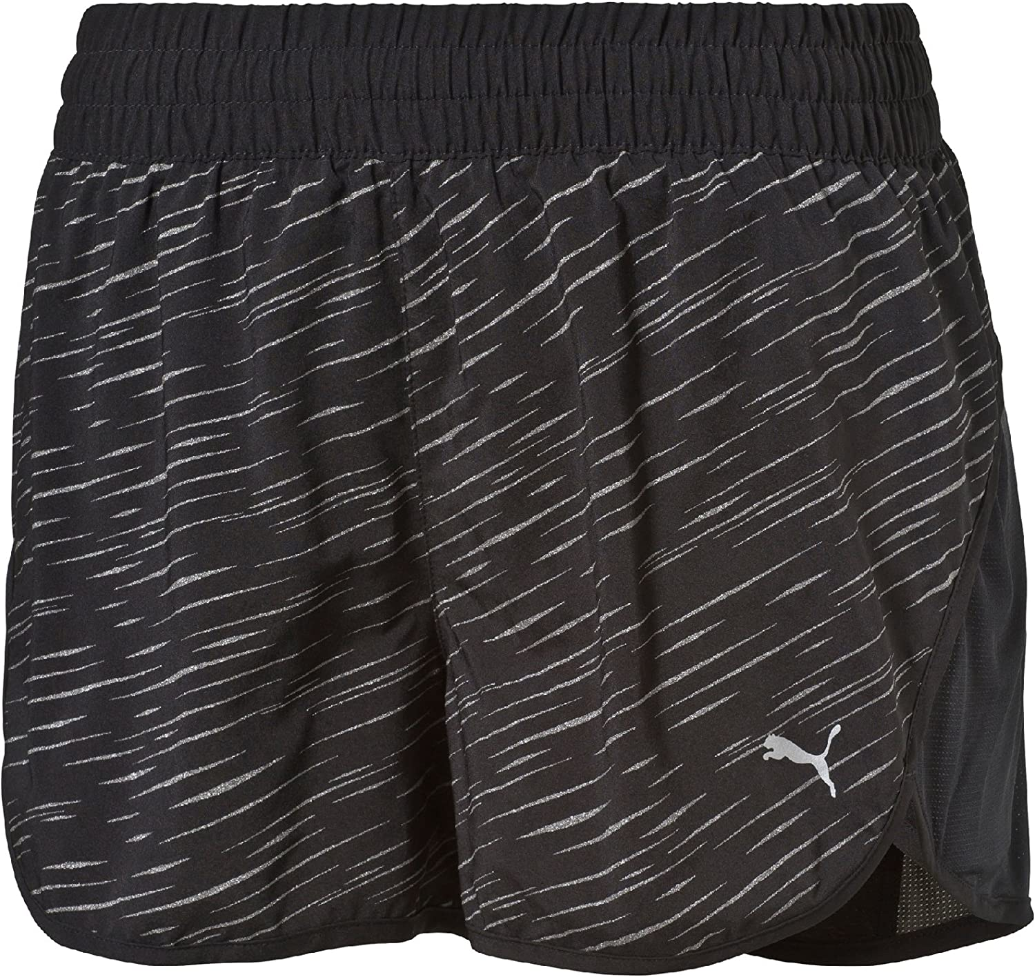Puma Night Cat Pantalón Corto W