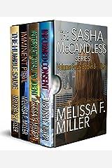 The Sasha McCandless Series: Volume 4 (Books 8-10.5) Kindle Edition