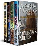 The Sasha McCandless Series: Volume 4 (Books 8-10.5)