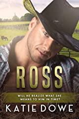 Ross: BWWM, Cowboy, Marriage, Billionaire Romance (Members From Money Book 17) Kindle Edition