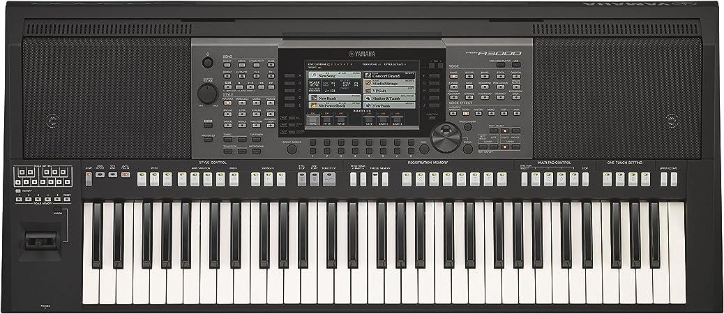 PSR-A 3000 Oriental Keyboard: Amazon.es: Instrumentos musicales