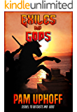 Exiles and Gods (Wine of the Gods Book 2)