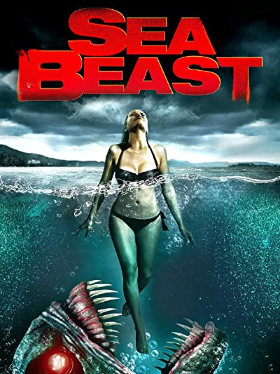 Sea Beast 2008 Dual Audio In Hindi 300MB 480p HDRip