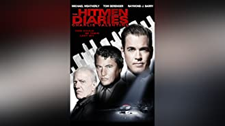 Hitmen Diaries/ Charlie Valentine