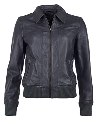 2Bekleidung 2999101 Lederjacke Klassisch Jcc Damen 08vNwOmn
