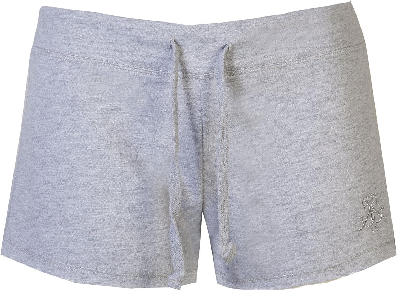 Para Mujer Pantalones Cortos By Brody Y Balon De Co Plain Interior De Algodon Jersey Summer Hot Diseno De Luces De Colores Pantalones De Diseno De Playa Pantalones Cortos Ropa
