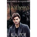 Anathema (Eventide, Book 3) - An urban fantasy series of Werewolves & Magic