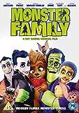 Monster Family (DVD) [2018]