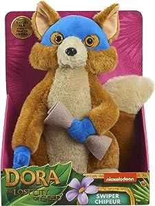 Nickelodeon's Dora & The Lost City of Gold: Swiper