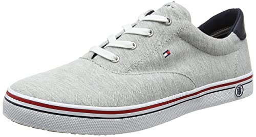 Tommy Hilfiger E1285liza 3d1, Zapatillas para Mujer: Amazon.es: Zapatos y complementos