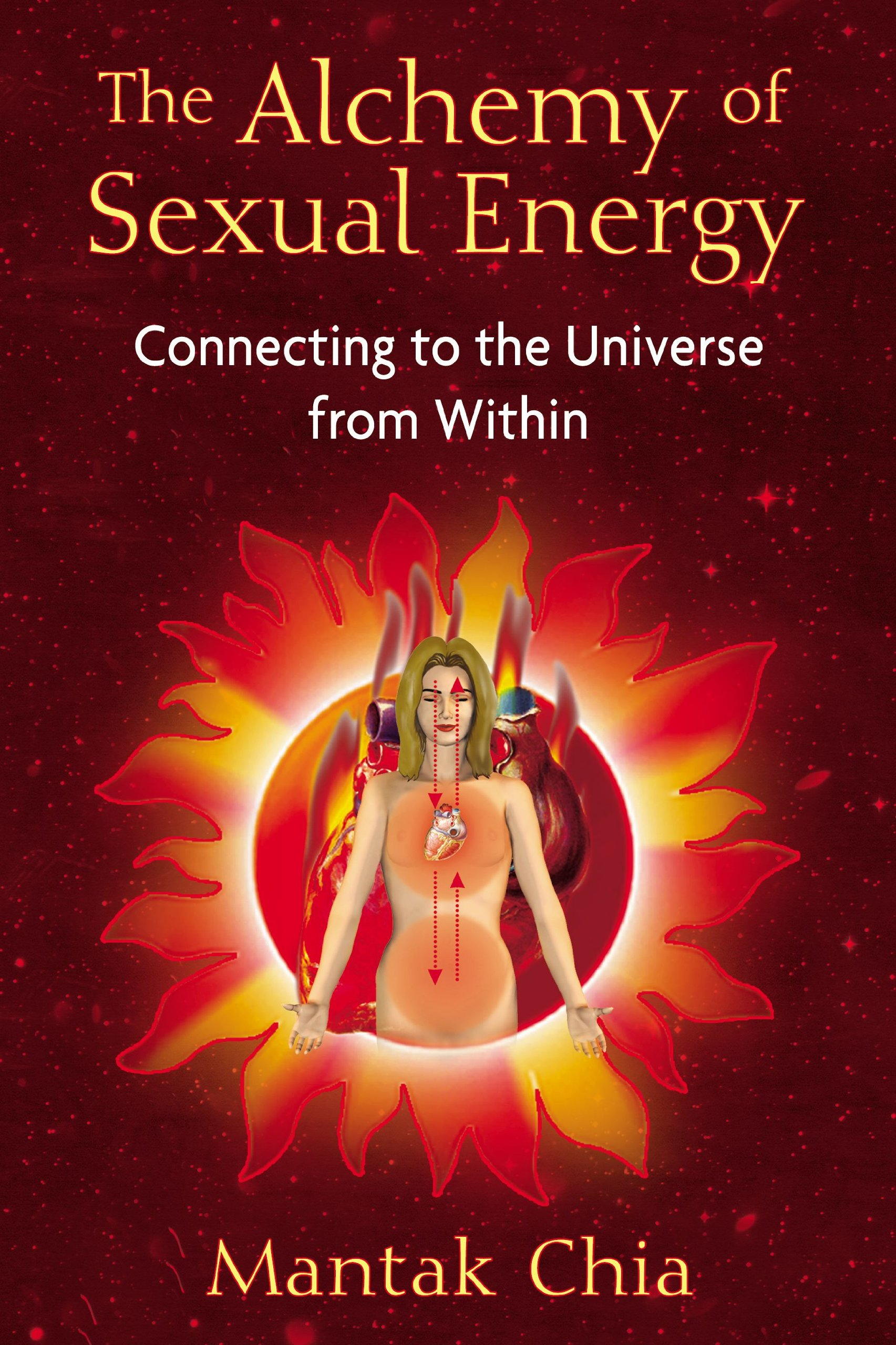 Image result for the alchemy of sexual energy