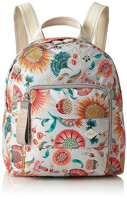 a905f107e7 Backpack offwhite 9x26x22 Handbag Women s Sunflower Svz Ruffles White Cm  Oilily PqU7SS
